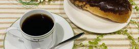 コーヒーとエクレア 272x96