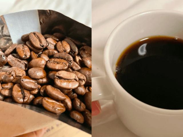 スペシャルティコーヒー サルサワブレンド