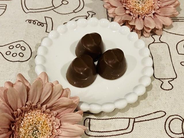 スイートチョコレート